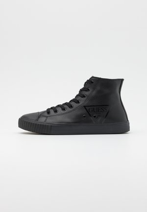 EDERLE - High-top trainers - black