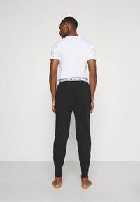 Polo Ralph Lauren - Pyjamahousut/-shortsit - black - 2