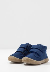 Froddo - KART SLIM FIT - Zapatos de bebé - blue electric - 3