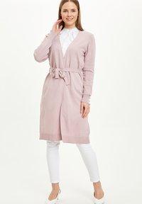 DeFacto - Vest - pink - 1