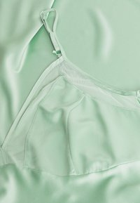 Ashley Graham Lingerie by Addition Elle - FASHION SLEEP - Negligé - frosty green - 3