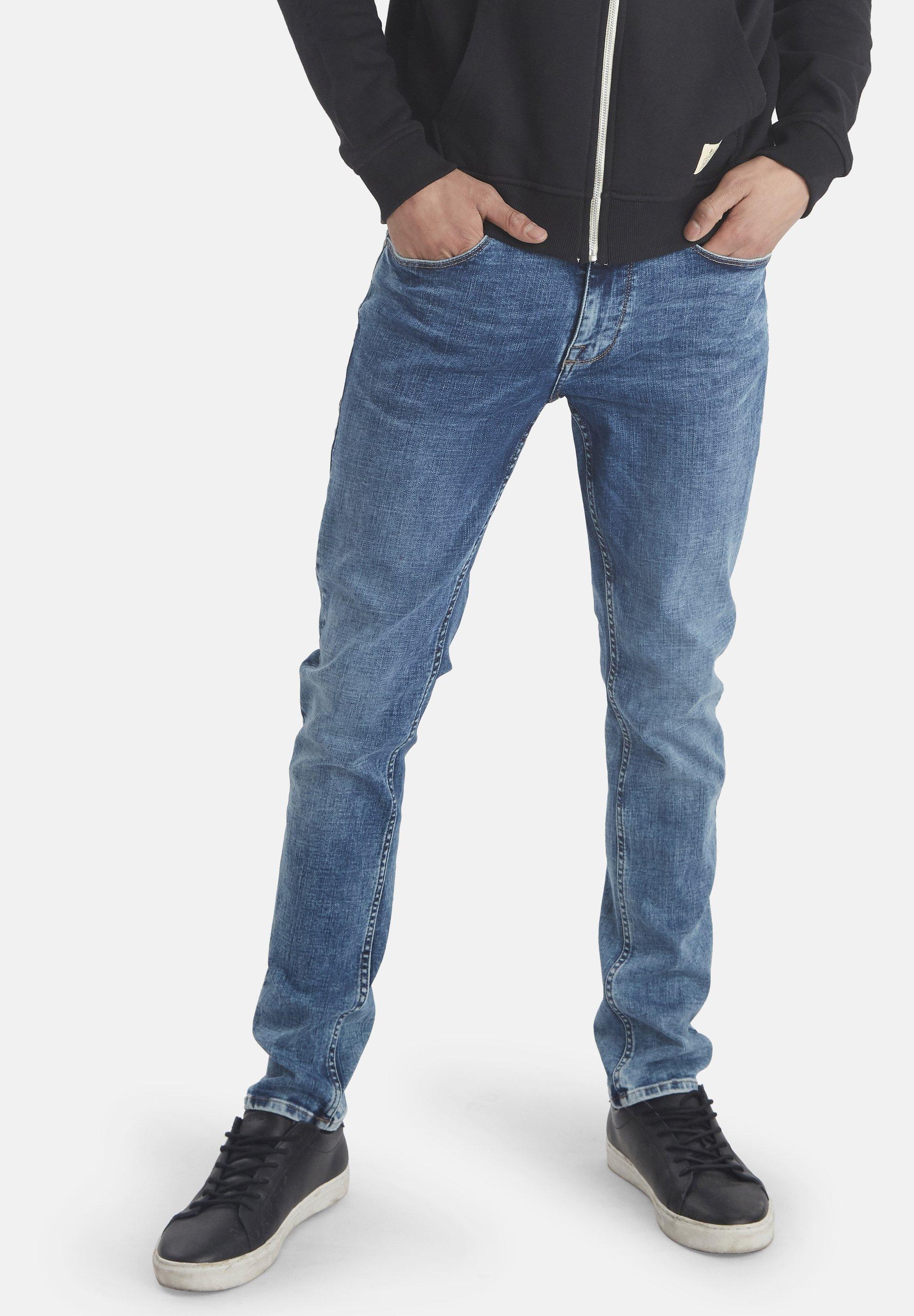 Uomo JEANS MULTIFLEX - NOOS JET FIT - Jeans slim fit
