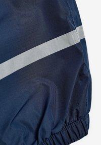 Next - Rain trousers - blue - 2