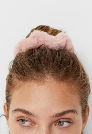 3ER-PACK MIT  - Accessori capelli - pink