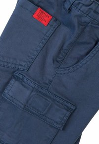 MINOTI - Pantaloni cargo - dark blue - 2