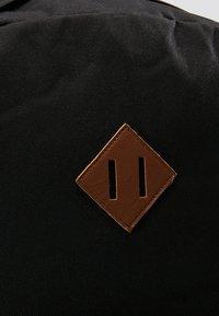 Herschel - HERITAGE - Tagesrucksack - black/tan - 7