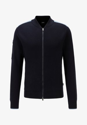 PARON - Cardigan - blue