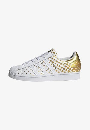 SUPERSTAR  - Trainers - gold