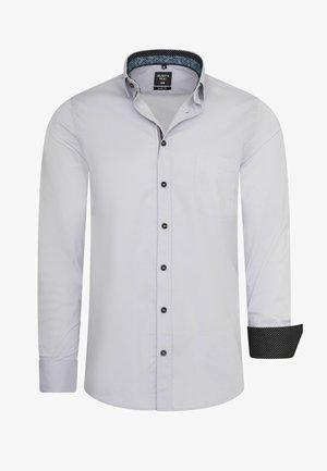 Formal shirt - grau
