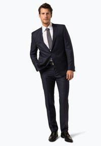 Digel - Blazer jacket - marine - 1