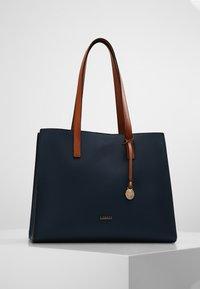 L.CREDI - ERPLEL - Handbag - marine - 1