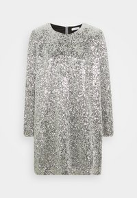 2nd Day - EDITION AGRONA - Cocktail dress / Party dress - silver - 0