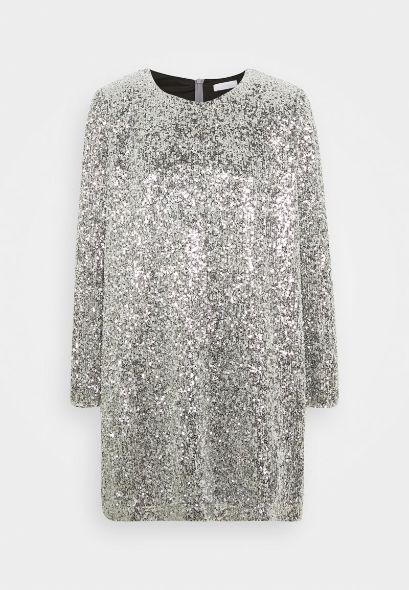 2nd Day - EDITION AGRONA - Cocktail dress / Party dress - silver