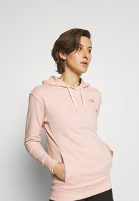 The North Face - HOODIE  - Hoodie - evening sand pink - 3