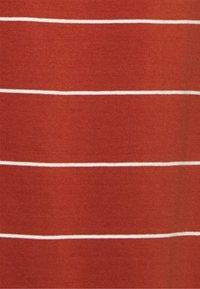 ONLY Tall - ONLMAY LIFE DRESS - Maxi dress - arabian spice/cloud dancer - 2