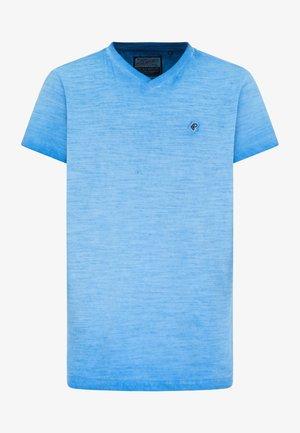 T-shirt basique - electric blue