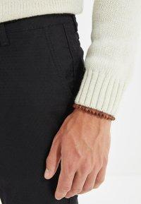 Trendyol - Pantalon classique - black - 4