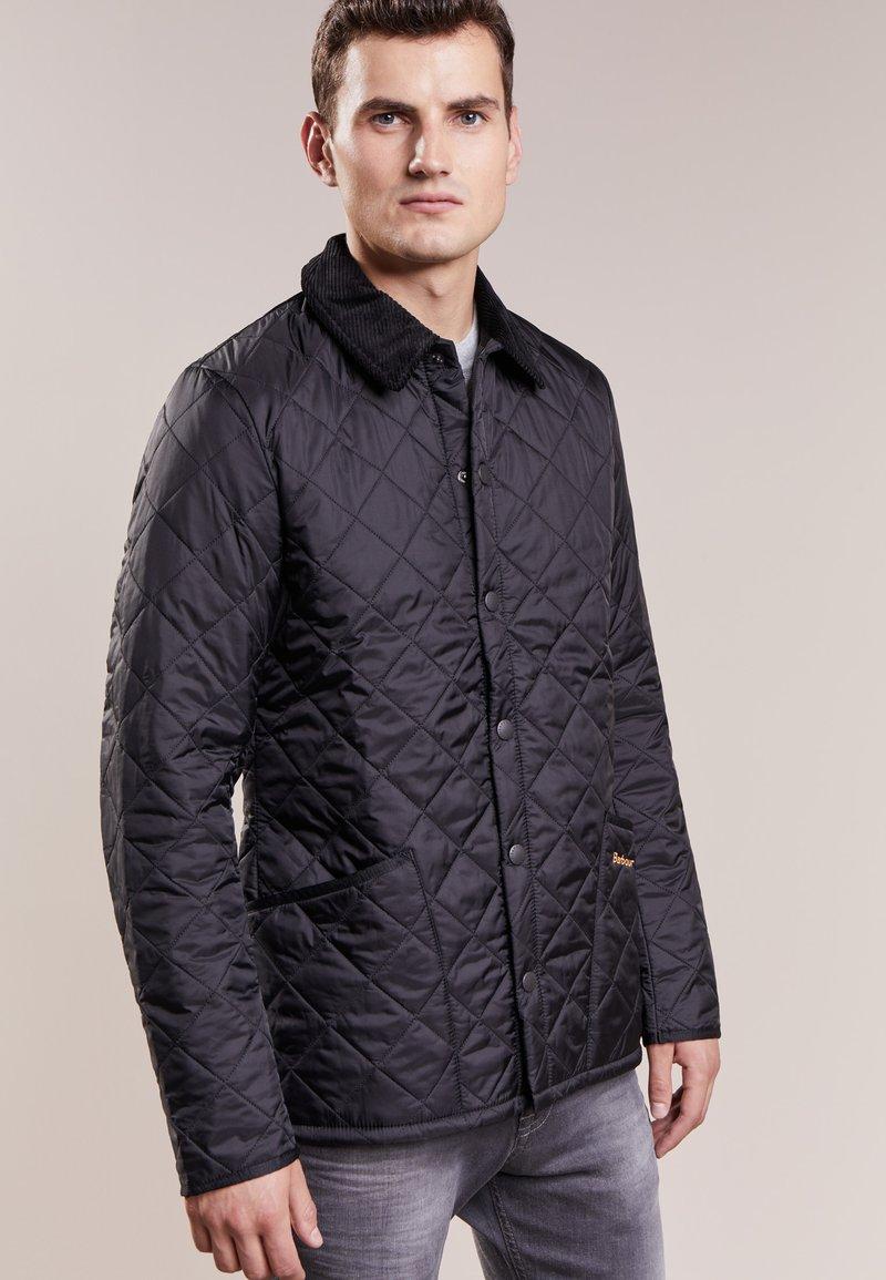 Barbour - Light jacket - black