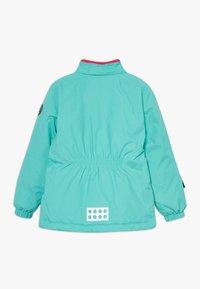 LEGO Wear - LWJODIE 714 - Snowboard jacket - light green - 2