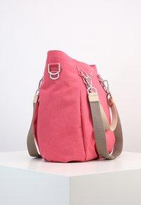 Lässig - MIX N MATCH BAG - Sac à langer - strawberry - 4