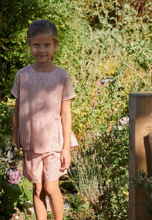 GAIARA - Shorts - rose flowers