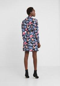 Rebecca Minkoff - TRUDY DRESS - Day dress - multi - 2