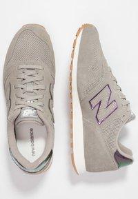 New Balance - Sneakers - grey - 3