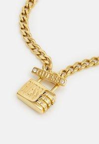 Guess - LOCK ME UP - Bracelet - gold-coloured - 1