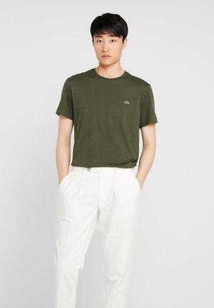 T-shirt basique - baobab