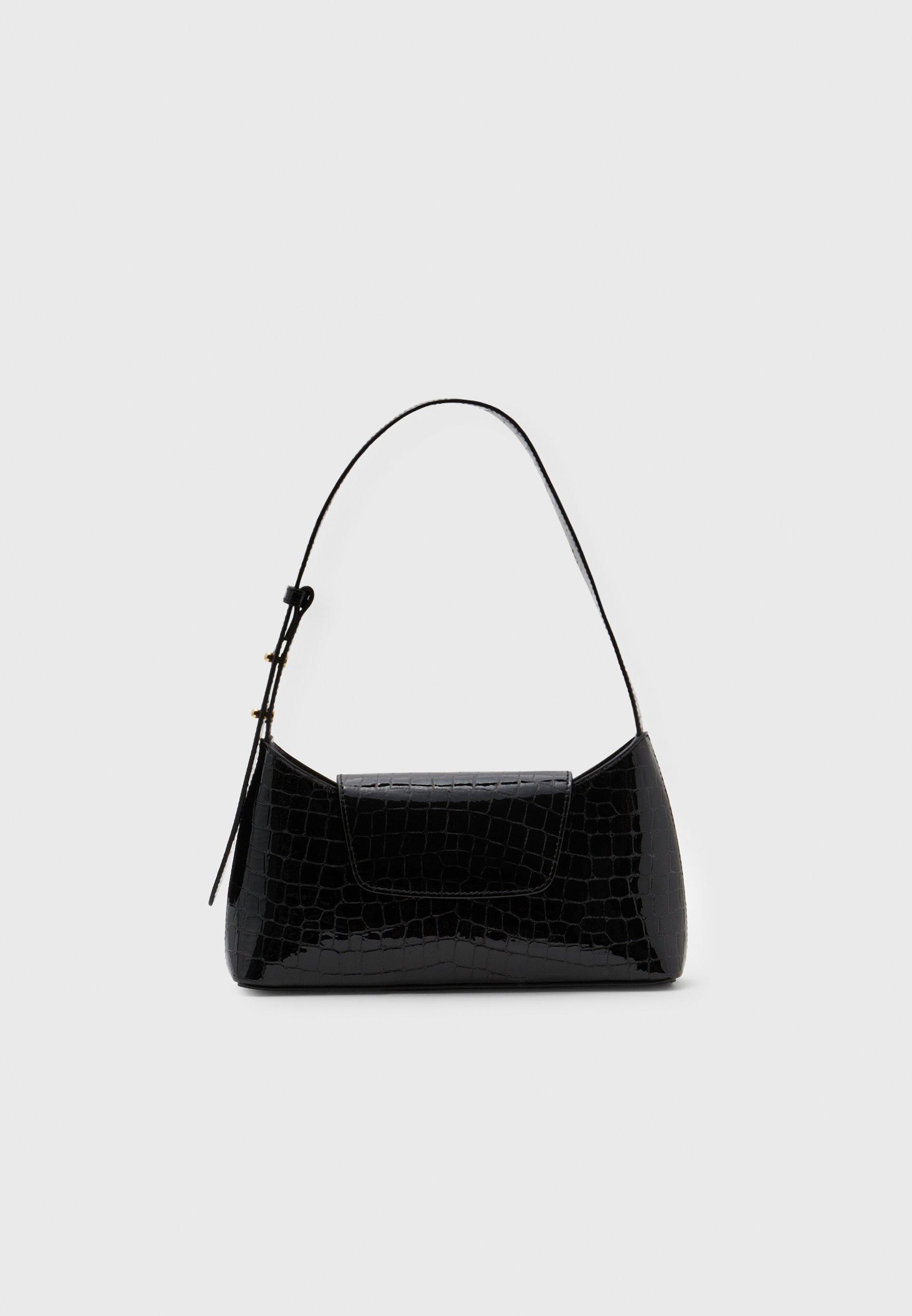 Women ENVELOPE CROCO - Handbag