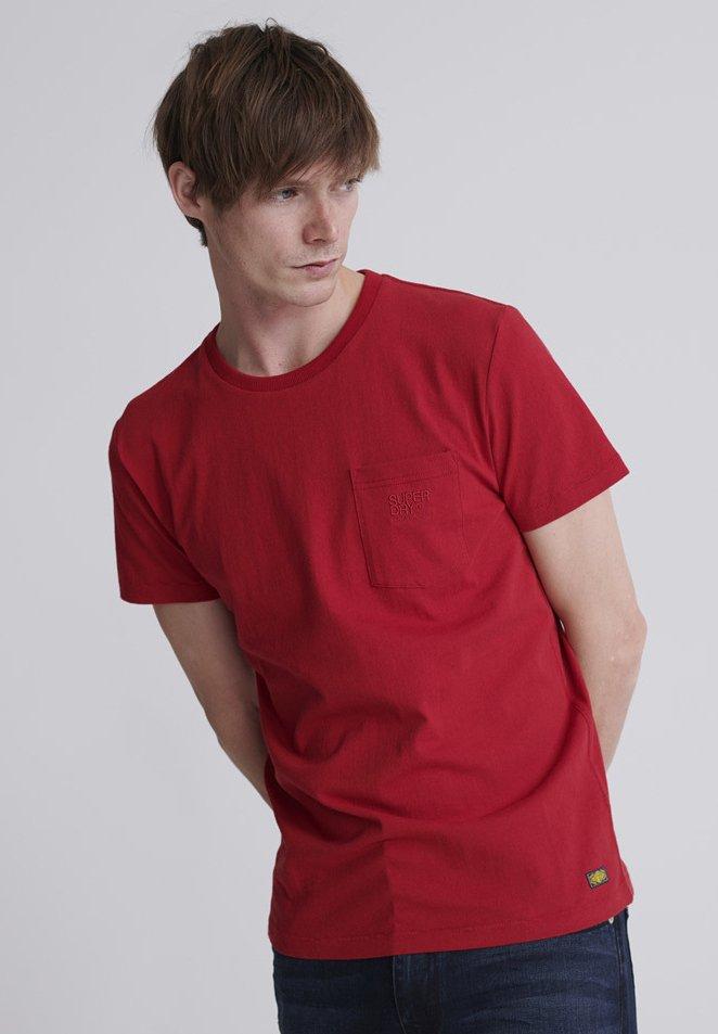 Homme DENIM GOODS CO  - T-shirt basique