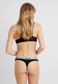 Diesel - STARS 3 PACK - Thong - black - 2