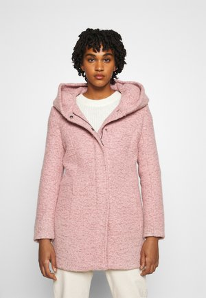 ONLNEWSEDONA COAT - Manteau court - burlwood