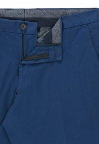 BOSS - C-GENIUS - Suit trousers - dark blue - 4