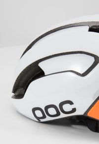 POC - OMNE AIR SPIN UNISEX - Helmet - zink orange avip - 5