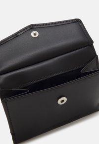 Calvin Klein Jeans - CARDCASE COIN - Wallet - black - 2