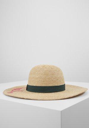 HAT HELLO FLOPPY - Hat - natural