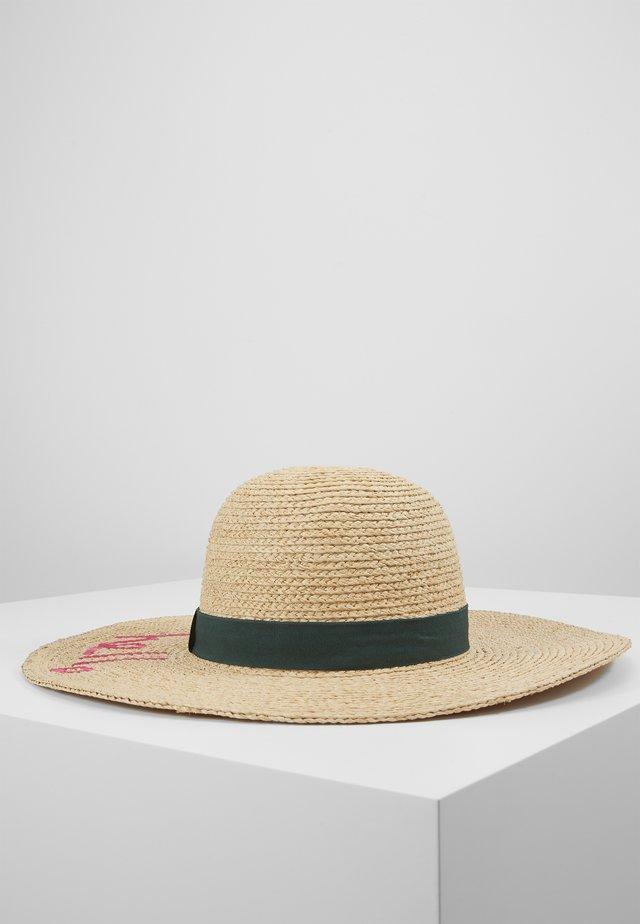 HAT HELLO FLOPPY - Cappello - natural