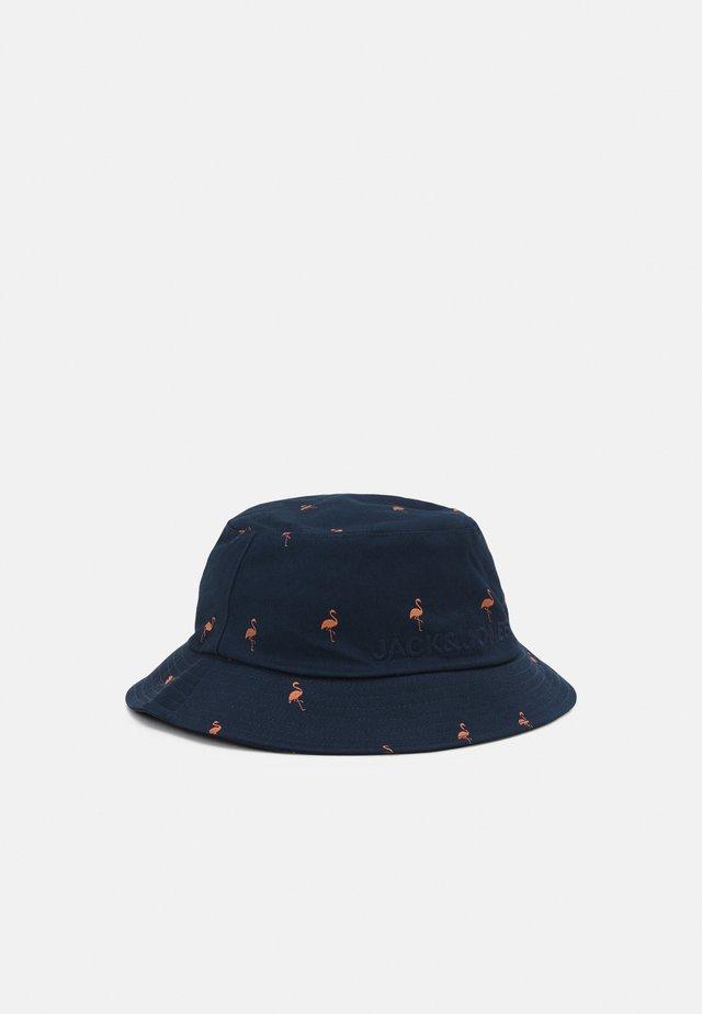JACFLAMINGO BUCKET HAT - Hat - navy blazer
