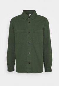 ARKET - Košile - green dark - 4