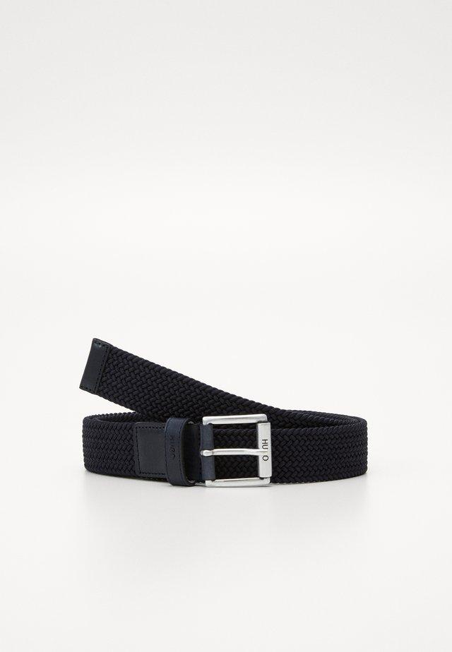GABI - Belt - navy