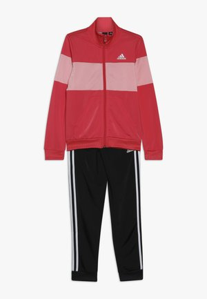 ESSENTIALS SPORT INSPIRED TRACKSUIT BABY SET - Survêtement - pink