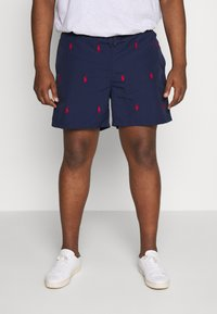 Polo Ralph Lauren - TRAVELER  - Shorts - newport navy - 0