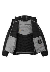 National Geographic - NO GOOSE  - Winter jacket - black - 6