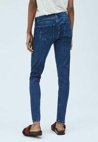 Pepe Jeans - LOLA - Slim fit jeans - denim - 2