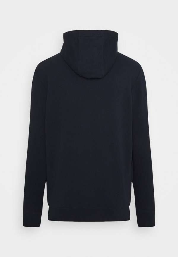 HUGO DAPLE - Bluza rozpinana - dark blue/granatowy Odzież Męska JQID