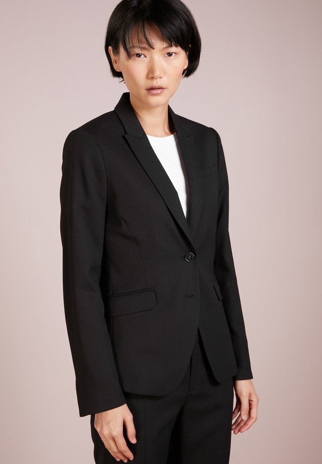 RUMA - Blazer - night black