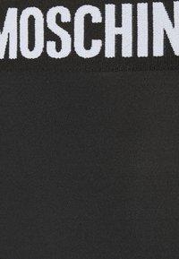 Moschino Underwear - THONG - String - black - 2