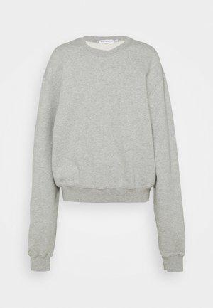 BOYFRIEND - Sweatshirt - heather grey