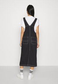 Carhartt WIP - Robe en jean - black - 2
